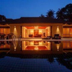 Отель Sofitel Singapore Sentosa Resort & Spa 5* Вилла с различными типами кроватей фото 11