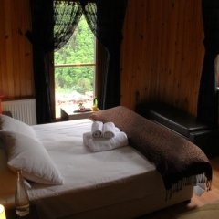 Villa de Pelit Hotel 3* Стандартный номер с двуспальной кроватью фото 13