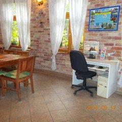 Отель Hungaria Guesthouse комната для гостей