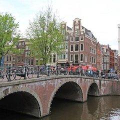 Отель Luxury Keizersgracht Apartments Нидерланды, Амстердам - отзывы, цены и фото номеров - забронировать отель Luxury Keizersgracht Apartments онлайн приотельная территория фото 2