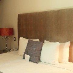 Casa Monraz Hotel Boutique y Galería 3* Полулюкс с различными типами кроватей фото 3