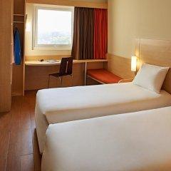 Отель ibis Merida комната для гостей фото 5