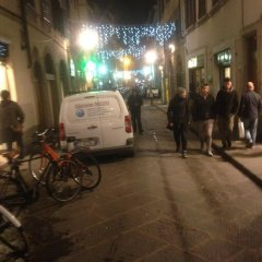 Отель B&B Fior di Firenze парковка