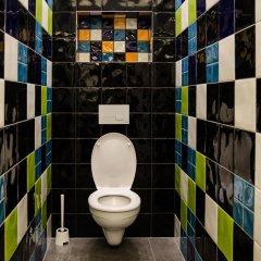 Tatamka Hostel Варшава ванная