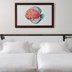 Отель H10 Sentido Playa Esmeralda - Adults Only 4* Улучшенный номер разные типы кроватей фото 7