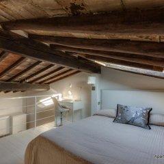 Отель Accademia Luxury Loft Италия, Флоренция - отзывы, цены и фото номеров - забронировать отель Accademia Luxury Loft онлайн комната для гостей фото 2