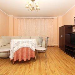 Апартаменты Альт Апартаменты (40 лет Победы 29-Б) Студия с разными типами кроватей фото 2