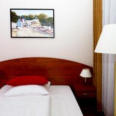 Hotel Abell 2* Стандартный номер с различными типами кроватей