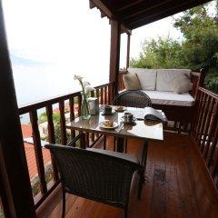 Villa Turka Стандартный номер с различными типами кроватей