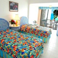 Shaw Park Beach Hotel 3* Улучшенный номер с различными типами кроватей фото 2