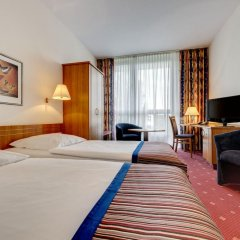 Centro Hotel Berlin City West 4* Стандартный номер фото 3