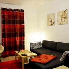 Отель Inapartments Aristo Sopot комната для гостей фото 3