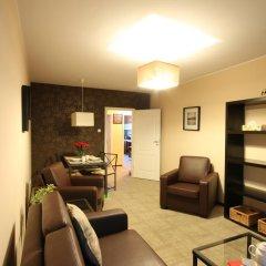 Отель Apartament Nadmorski Gdansk Польша, Гданьск - отзывы, цены и фото номеров - забронировать отель Apartament Nadmorski Gdansk онлайн интерьер отеля