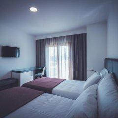 Отель Maia residence Португалия, Агуа-де-Пау - отзывы, цены и фото номеров - забронировать отель Maia residence онлайн комната для гостей фото 2