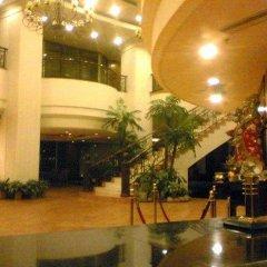 Leeko Garden Hotel гостиничный бар