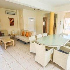 Отель Villa Florie Кипр, Протарас - отзывы, цены и фото номеров - забронировать отель Villa Florie онлайн комната для гостей фото 5