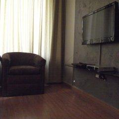 Отель Crystal Suites 3* Люкс с различными типами кроватей фото 9