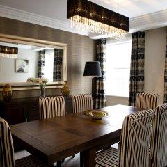 Отель Beaufort House - Knightsbridge Великобритания, Лондон - отзывы, цены и фото номеров - забронировать отель Beaufort House - Knightsbridge онлайн питание фото 2