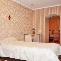 Гостиница Европейский комната для гостей фото 8
