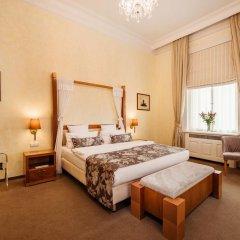 Ventana Hotel Prague 4* Стандартный номер с двуспальной кроватью фото 5