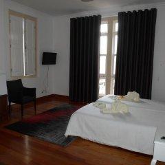Отель Palácio Nova Seara AL 3* Стандартный номер фото 38