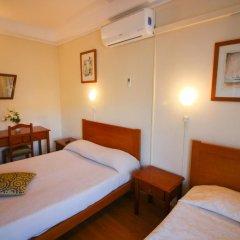 Отель Residencial Lord Стандартный номер фото 17