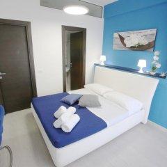 Отель Iris Room 3* Стандартный номер с различными типами кроватей фото 10