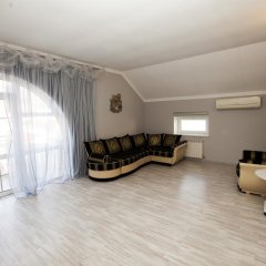 Гостевой Дом на Рублева комната для гостей фото 2