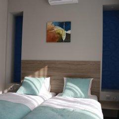 Platinum Hotel 3* Стандартный номер двуспальная кровать фото 3