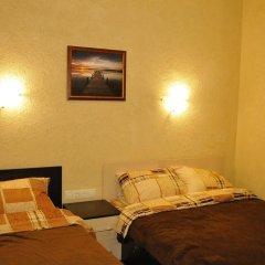 Mini-Hotel GuestHouse комната для гостей фото 4