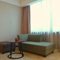 Koreana Hotel 4* Стандартный семейный номер с 2 отдельными кроватями фото 7