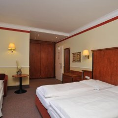 Hotel Concorde München 4* Стандартный номер фото 10