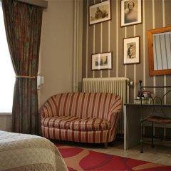Отель Noga Бельгия, Брюссель - отзывы, цены и фото номеров - забронировать отель Noga онлайн удобства в номере