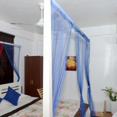 Отель DeMal Orchid 3* Номер Делюкс с различными типами кроватей фото 2