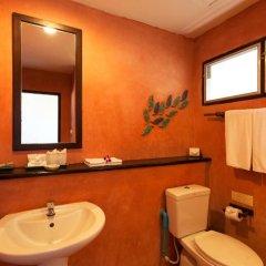 Отель Karona Resort & Spa 4* Улучшенный номер с двуспальной кроватью фото 2