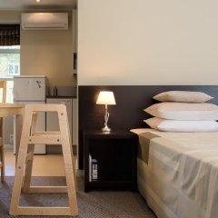 Апартаменты Ülase Guest Apartment Таллин комната для гостей фото 2