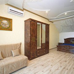 Гостевой дом Эллаиса Апартаменты с разными типами кроватей фото 6