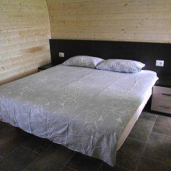 Отель Lake Shkodra Resort 3* Шале с различными типами кроватей фото 5
