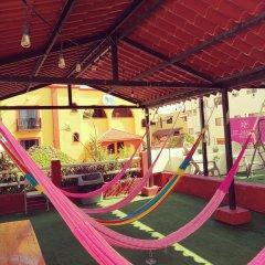 Отель D´Margo Hotel Мексика, Плая-дель-Кармен - отзывы, цены и фото номеров - забронировать отель D´Margo Hotel онлайн детские мероприятия