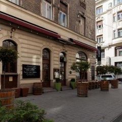 Апартаменты MMM Boutique Apartment Будапешт
