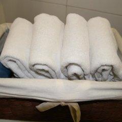 Отель GV Residence 2* Кровать в мужском общем номере с двухъярусной кроватью