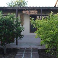 Отель My family B&B фото 6