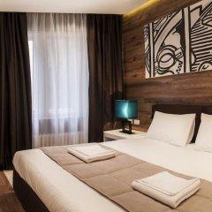 Отель Eden Garden Suites 4* Люкс повышенной комфортности фото 16