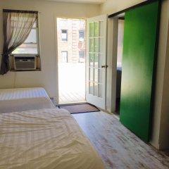 Отель Kamway Lodge США, Нью-Йорк - отзывы, цены и фото номеров - забронировать отель Kamway Lodge онлайн комната для гостей фото 2
