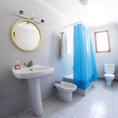 Отель Gilber ванная фото 2