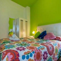 Отель Nest Style Granada 3* Апартаменты с различными типами кроватей фото 10