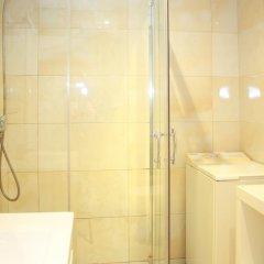 Апартаменты Porto Center - Romantic Apartment ванная