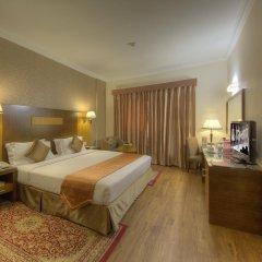 Fortune Pearl Hotel 3* Стандартный номер с различными типами кроватей
