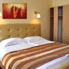 Hotel Capitol 4* Стандартный номер с различными типами кроватей