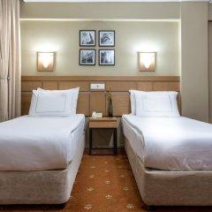 Sude Konak Hotel 4* Номер категории Эконом с различными типами кроватей фото 4